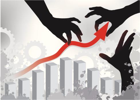 Cómo funciona la manipulación profesional en la Bolsa