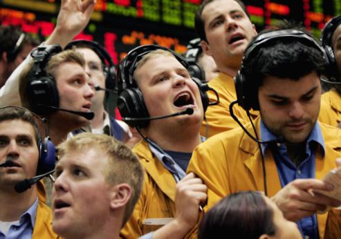 Cómo engañan al público los traders profesionales