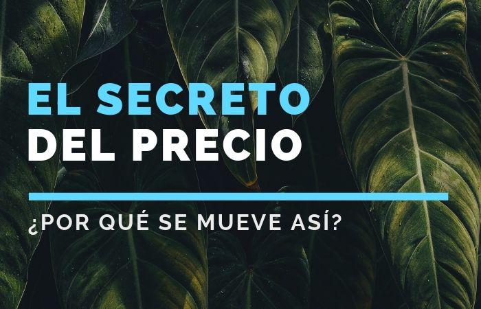 El secreto del precio