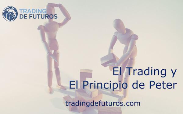 El Trading y el Principio de Peter