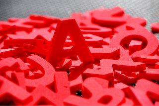 """Hacer trading es como escribir la letra """"A"""""""