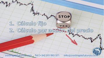 La importancia de los stops en nuestro trading