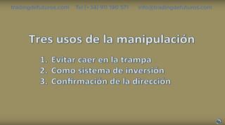 3 formas de utilizar la Manipulación Profesional