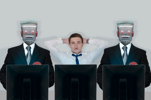 La psicología del trading discrecional