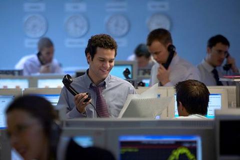 Descubre el juego de los Traders Institucionales