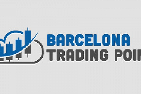 Logotipo BCN Trading Point