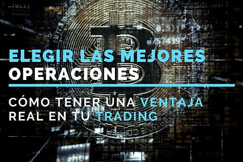 Cómo tener una ventaja real en tu trading