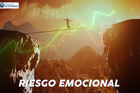 ASI AFECTA EL RIESGO EMOCIONAL A TU TRADING