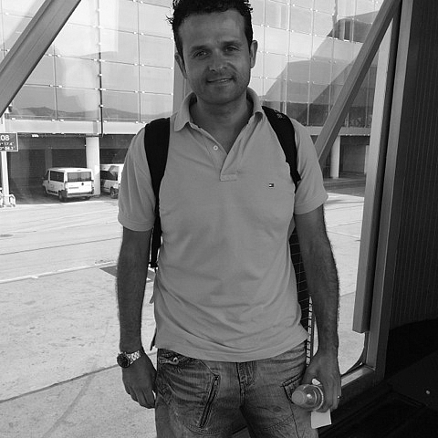 Javier García Collado