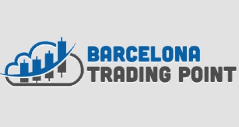 Logotipo BCN Trading Point