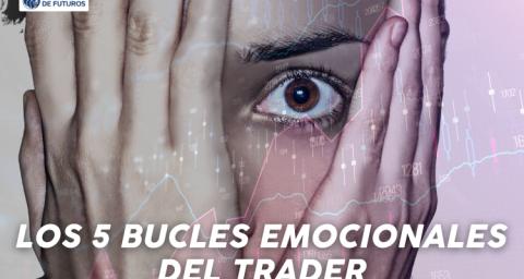 LOS CINCO BUCLES EMOCIONALES DEL TRADER