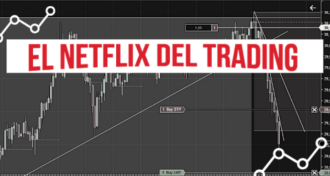 Ek Netflix del trading