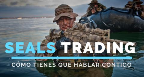 Seals trading