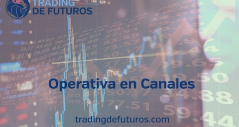Operativa en Canales, un concepto sencillo para tu trading