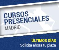 cursos presenciales para traders en Madrid